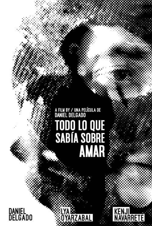 Filme Todo Lo Que Sabía Sobre Amar Em Português Online