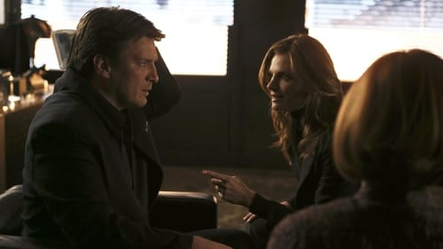 castle - Season 8 - Episode 21: Hell to Pay