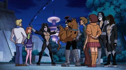 Scooby-Doo! y Kiss: El Misterio del Rock and Roll / ¡Scooby Doo! Conoce a Kiss: Misterio a Ritmo de Rock and Roll