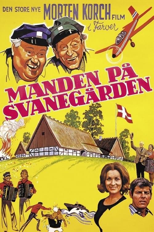 Sledujte Film Manden på Svanegården S Titulky