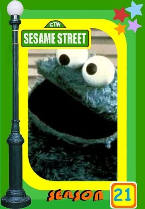Sesame Street: Season 21
