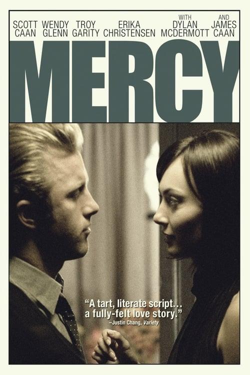 Mercy (2009) Poster