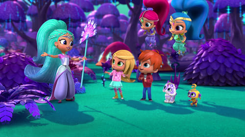 Watch Shimmer and Shine S2E01 Online