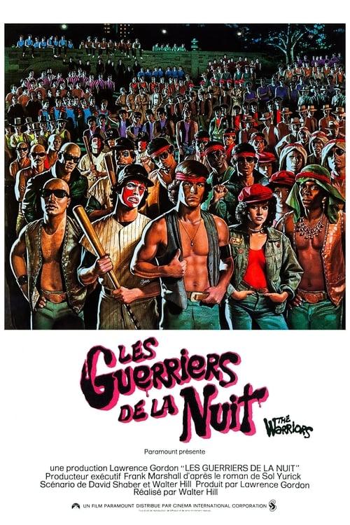 Les Guerriers de la nuit (1979)