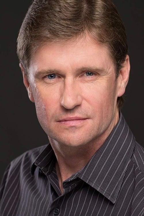 David James Sikkink