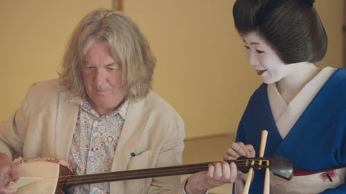 Poster della serie James May: Our Man In Japan