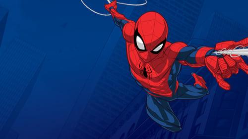 Assistir Homem-Aranha da Marvel – Todas as Temporadas – Dublado / Legendado Online