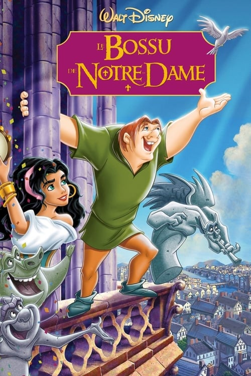 [720p] Le Bossu de Notre‐Dame (1996) stream