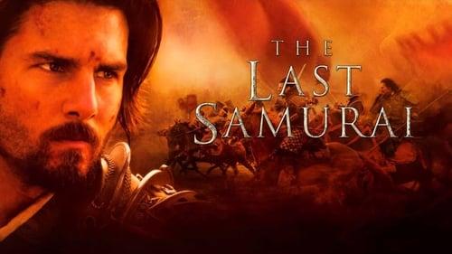 The Last Samurai (2003) Subtitle Indonesia