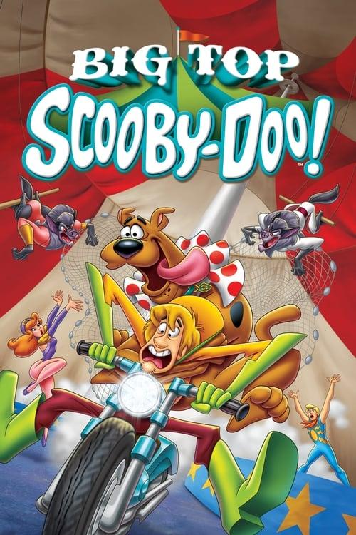 Big Top Scooby-Doo! ( Big Top Scooby-Doo! )