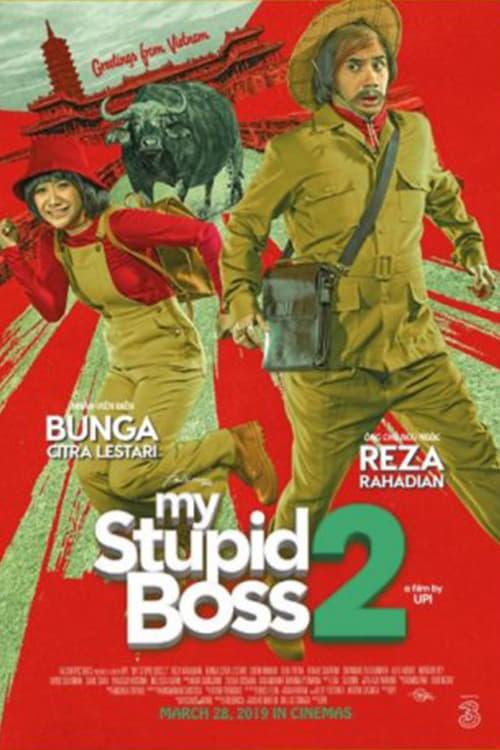 Watch My Stupid Boss 2 Megashare