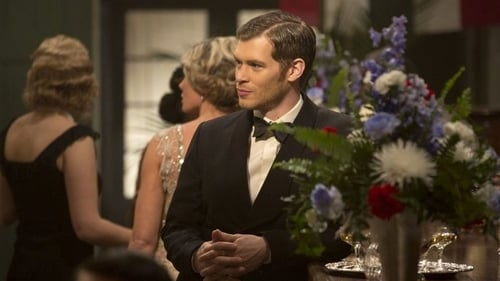 The Originals - Season 1 - Episode 12: Dance Back From the Grave