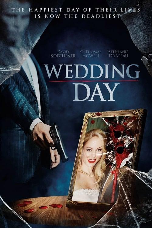 Mira La Película Wedding Day Con Subtítulos En Español
