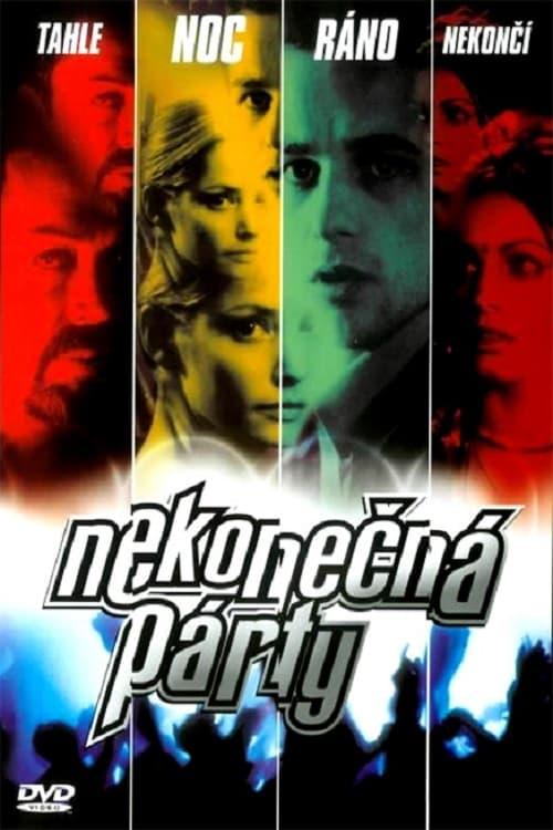 Film Nekonečná párty Úplně Dabovaný