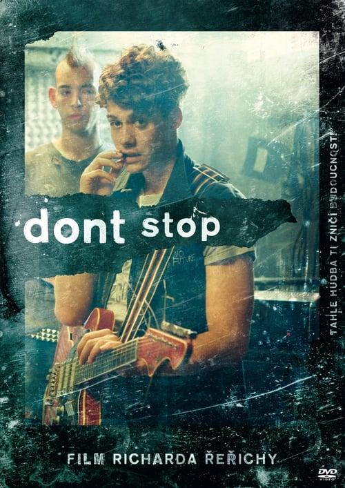 Film DonT Stop En Français