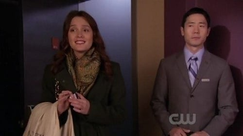 Gossip Girl - Season 4 - Episode 12: The Kids Are Not All Right