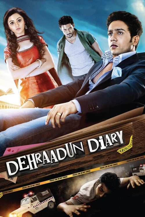 Dehraadun Diary film en streaming