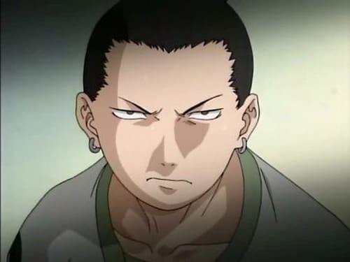 Naruto - Season 2 - Episode 58: Hospital Besieged: The Evil Hand Revealed!