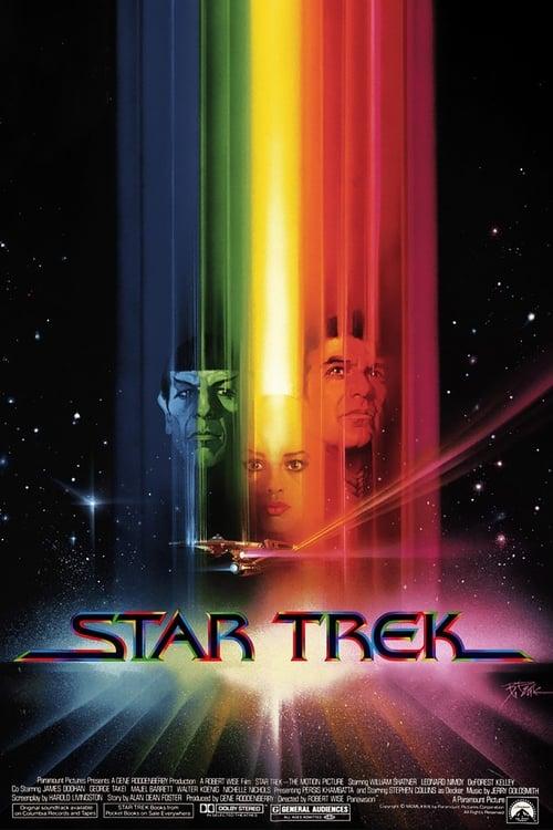 Star Trek: Il Film (1979)