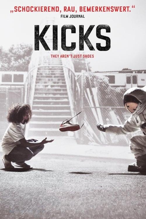 Film Ansehen Kicks In Guter Hd-Qualität