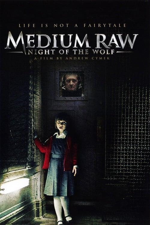 Medium Raw (2010) Poster
