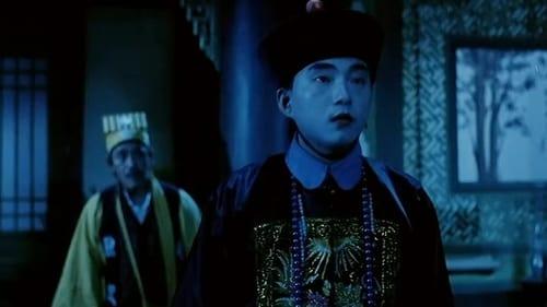 Mr Vampire et les démons de l'enfer film complet streaming