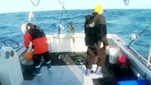 Wicked Tuna: Outer Banks Season 2 Episode 9