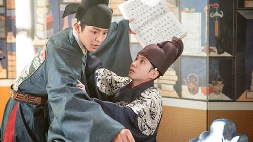 ซีรี่ย์เกาหลี The King's Affection ราชันผู้งดงาม ซับไทย