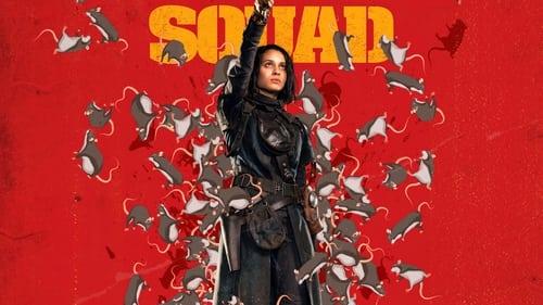 The Suicide Squad (El Escuadrón Suicida)
