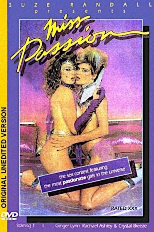 Baixar Filme Miss Passion Completamente Grátis