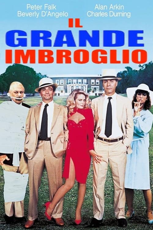 Il grande imbroglio (1986)