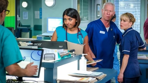 Casualty 2016 720p Webrip: Series 30 – Episode Just Do It