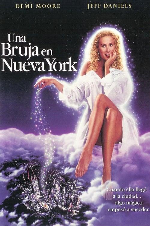 Película Una bruja en Nueva York Completamente Gratis