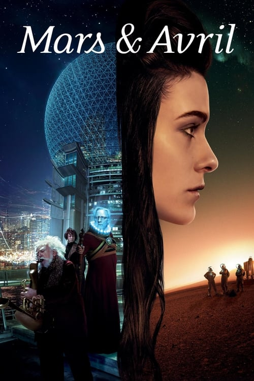 Mars and April (2012)