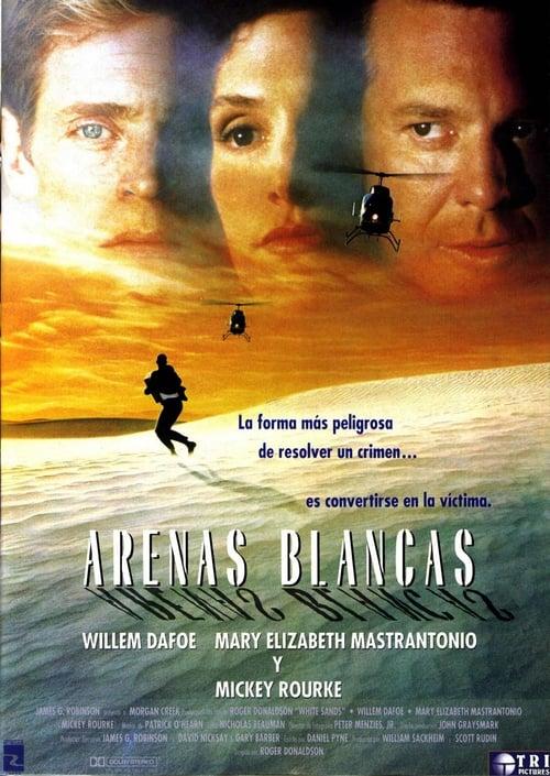 Película Arenas Blancas Doblada En Español