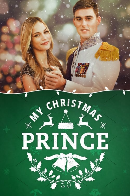فيلم My Christmas Prince على الانترنت