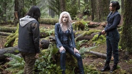 The Flash - Season 2 - Episode 14: Escape from Earth-2