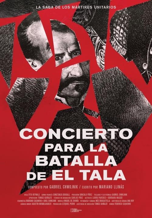 Concert for the battle of El Tala