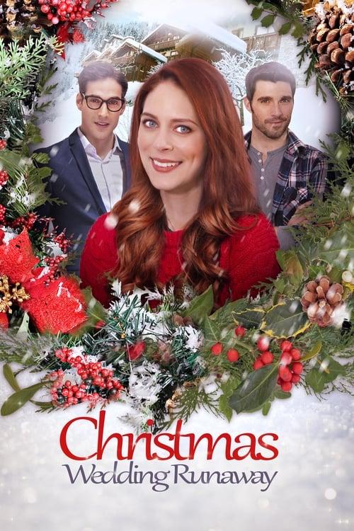 Película Christmas Wedding Runaway Con Subtítulos En Español