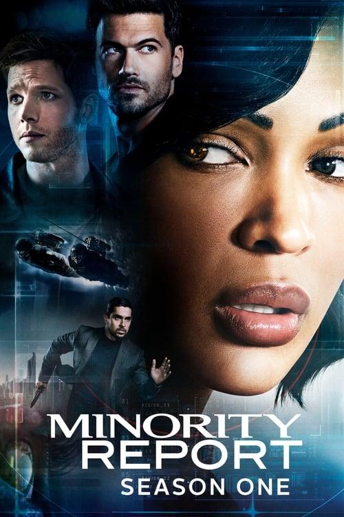Minority Report: Season 1