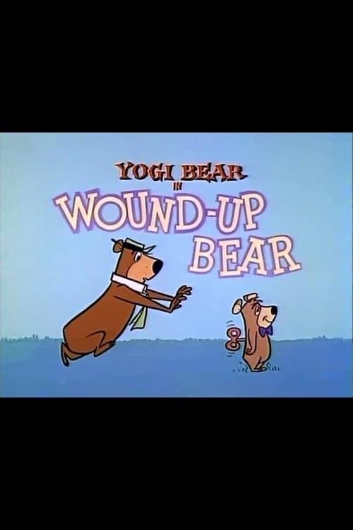 Wound-Up Bear