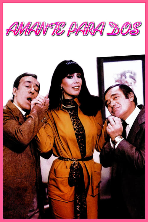 Amante Para Dos (1981)
