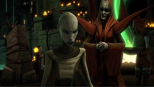 Assistir Star Wars: A Guerra dos Clones S03E12 – 3×12 – Dublado