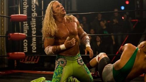 The Wrestler - Love. Pain. Glory. - Azwaad Movie Database