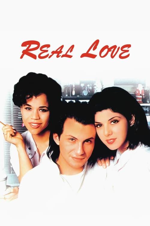 Real Love (1993) Stream Ganzer Filme Deutsch - Filme und