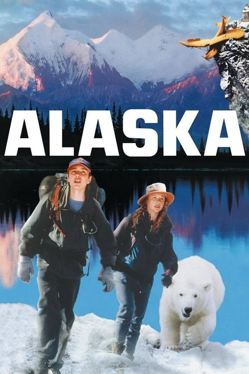Alaska (1996) Poster