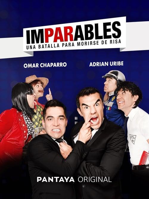 Película Imparables Una Batalla Para Morirse de Risa Gratis En Línea