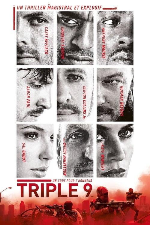 ★ Triple 9 (2016) streaming