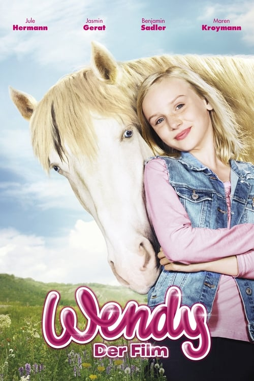 Poster von Wendy Der Film