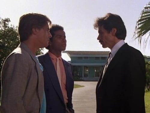 Miami Vice: Season 1 – Episod Golden Triangle: Part II